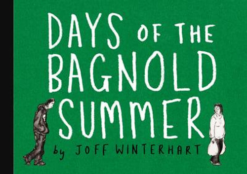 DAYS OF THE BAGNOLD SUMMER SC