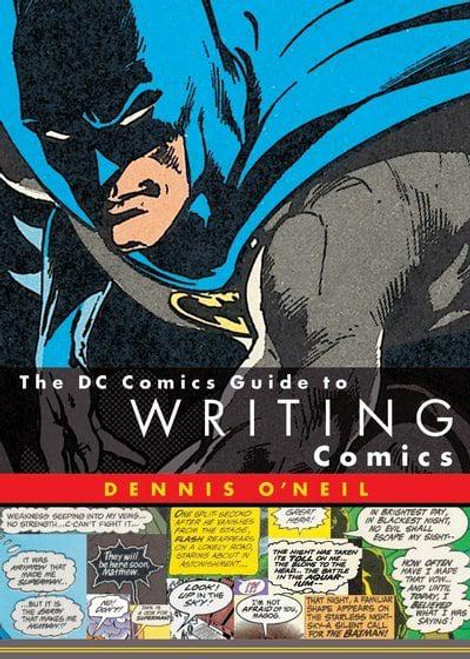 DC GUIDE TO WRITING SC