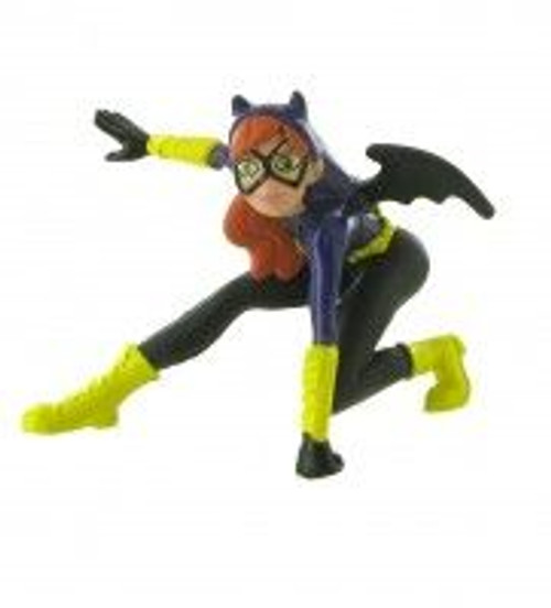 DC SUPERHERO GIRLS FIGURE BATGIRL