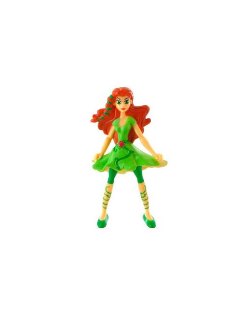 DC SUPERHERO GIRLS FIGURE POISON IVY
