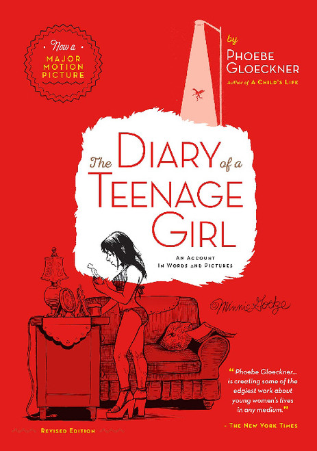 DIARY OF A TEENAGE GIRL SC NEW