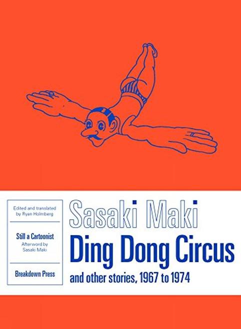 DING DONG CIRCUS GN