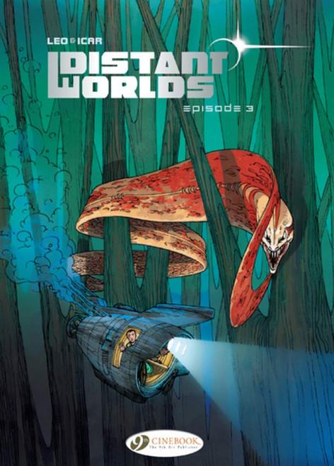 DISTANT WORLDS SC VOL 03