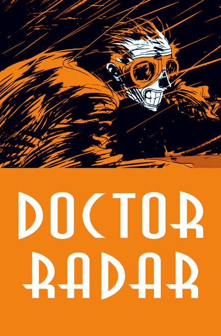 DOCTOR RADAR HC
