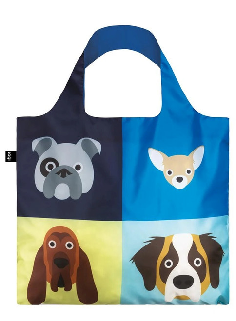 STEPHEN CHEETHAM DOGS BAG
