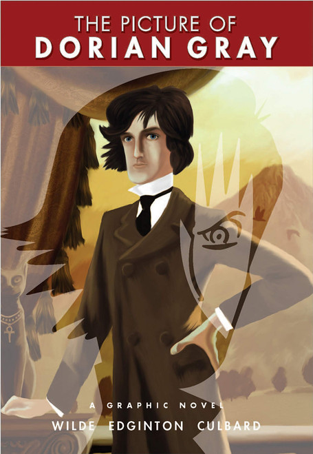 PICTURE OF DORIAN GRAY GN