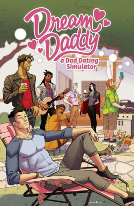 DREAM DADDY DAD DATING TP
