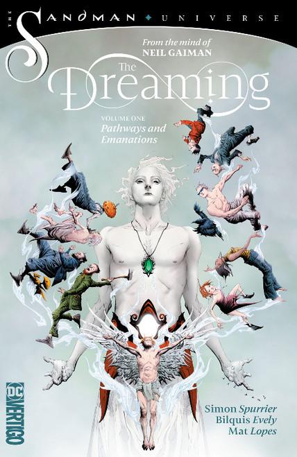 DREAMING 2019 TP VOL 01