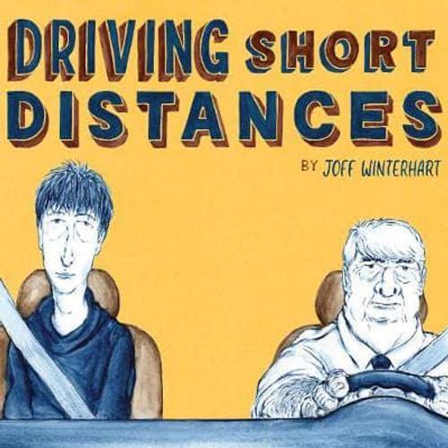DRIVING SHORT DISTANCES HC