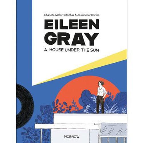 EILEEN GRAY HOUSE UNDER SUN HC