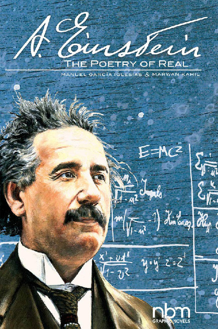 EINSTEIN THE POETRY OF REAL HC