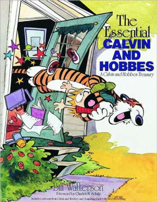 CALVIN & HOBBES ESSENTIAL TREASURY SC