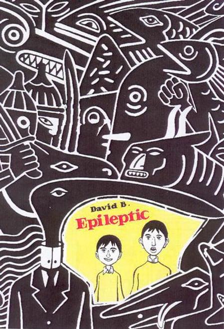 EPILEPTIC SC UK ED