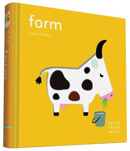 FARM TOUCH THINK LEARN