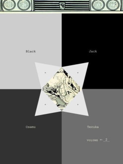 BLACK JACK VOL 02