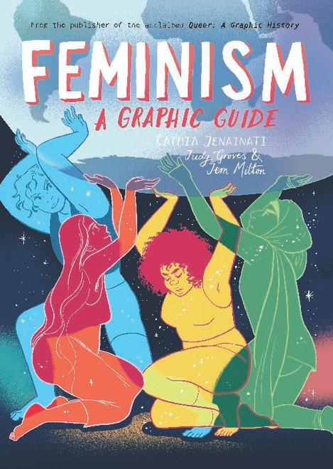 FEMINISIM A GRAPHIC GUIDE SC