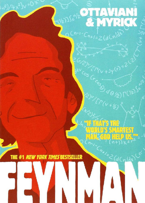 FEYNMAN PB