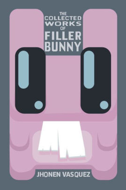 FILLER BUNNY COLLECTED TP