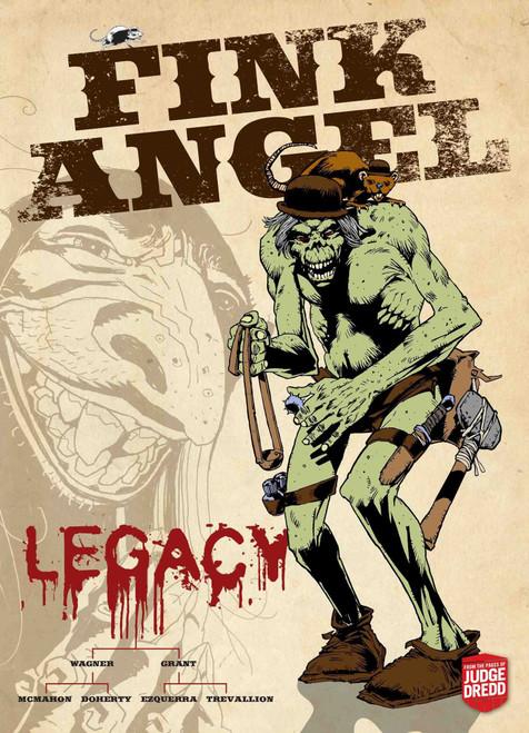 FINK ANGEL LEGACY TP