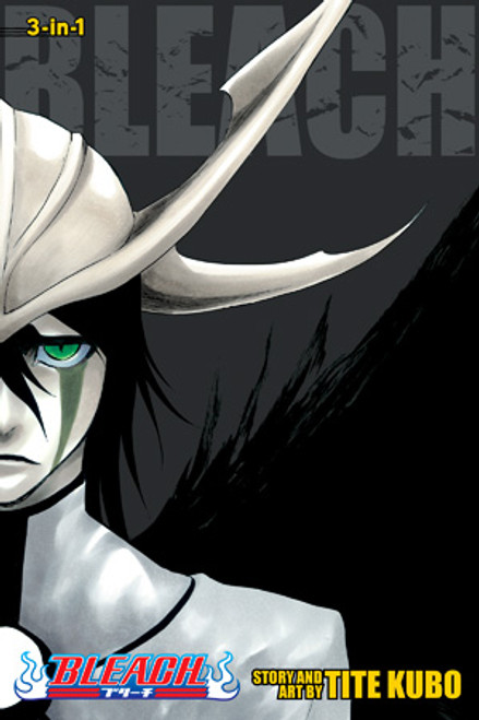 BLEACH 3-IN-1 VOL 14
