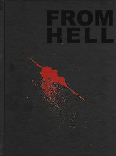FROM HELL HC