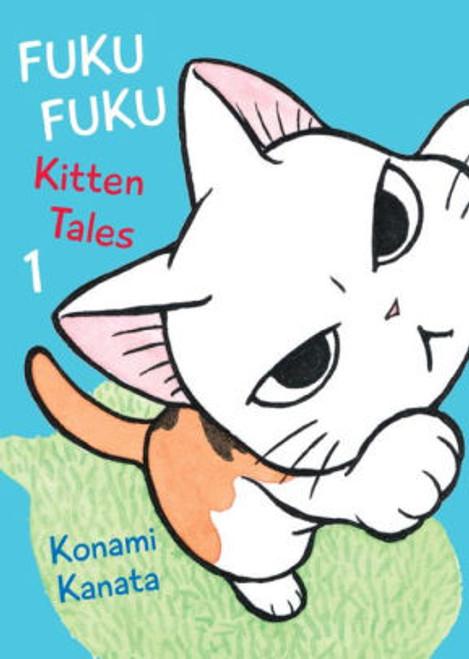 FUKUFUKU KITTEN TALES GN 01
