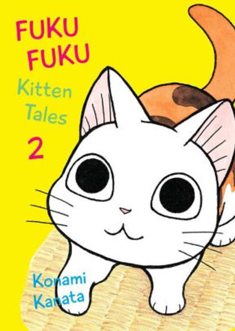 FUKUFUKU KITTEN TALES GN 02