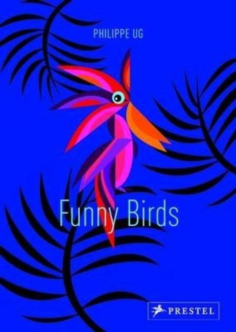 FUNNY BIRD POPUP
