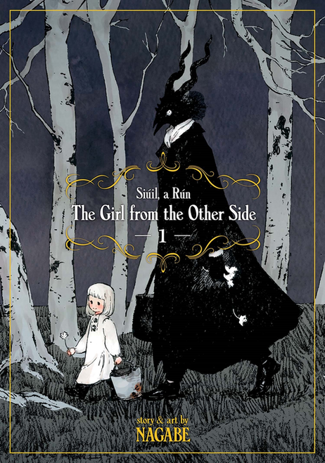 GIRL FROM THE OTHER SIDE 01