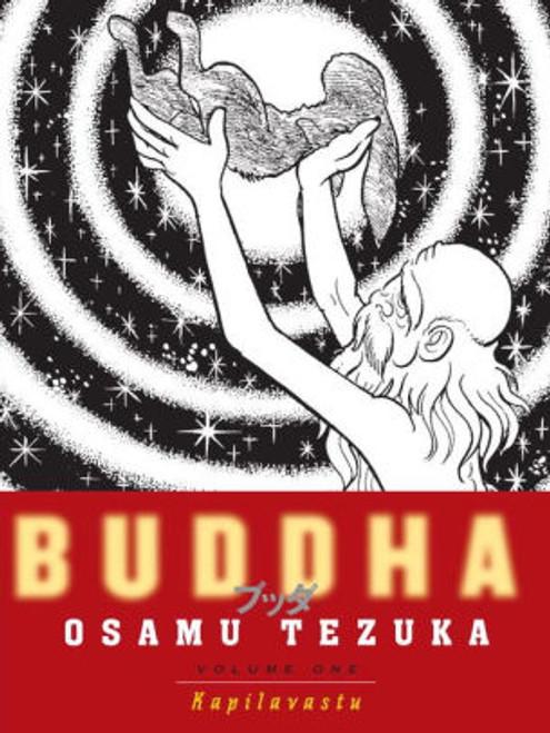 BUDDHA SC VOL 01