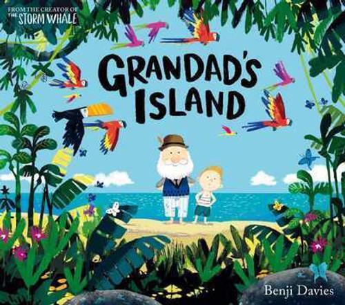 GRANDAD'S ISLAND SC