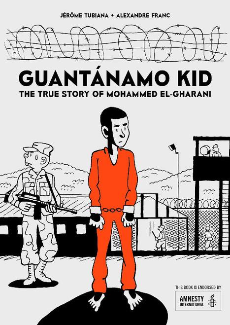 GUANTANAMO KID SC