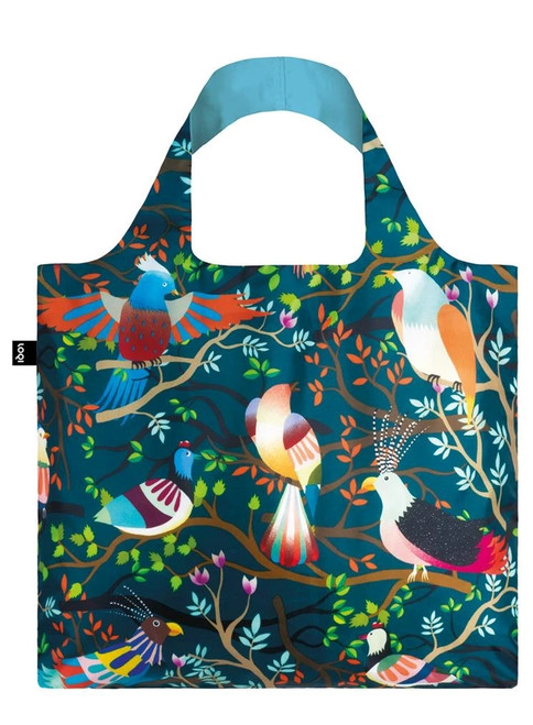 HVAS&HANNIBAL BIRDS BAG