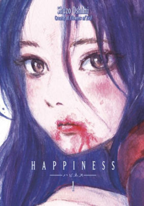 HAPPINESS VOL 01