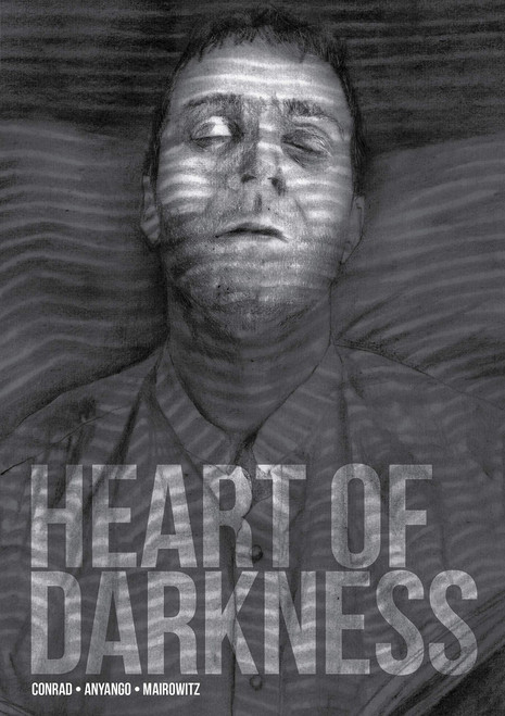 HEART OF DARKNESS GN