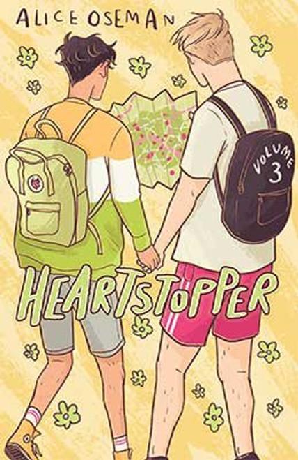 HEARTSTOPPER VOL 03 SC