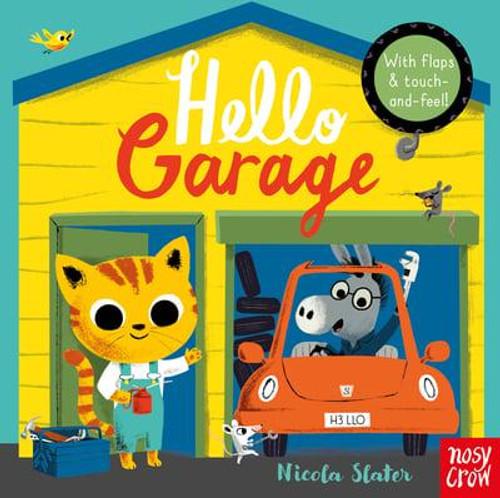 HELLO GARAGE HC