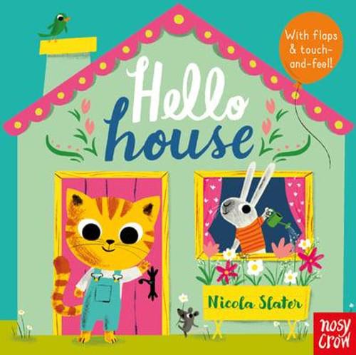 HELLO HOUSE HC