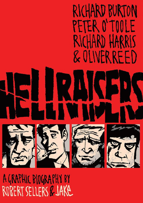 HELLRAISERS SC