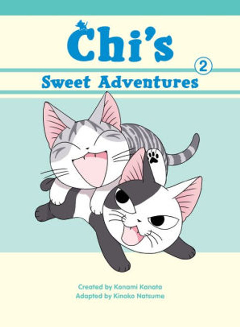 CHIS SWEET ADVENTURES VOL 02