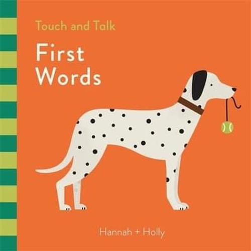 HH TT FIRST WORDS BOARD