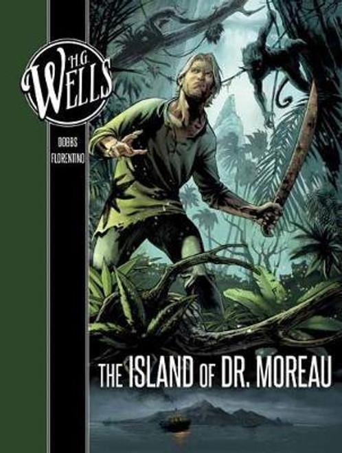 HG WELLS ISLAND DR MOREAU HC