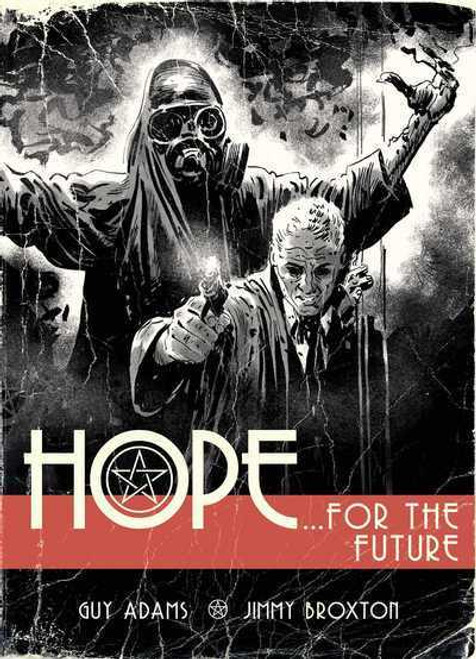 HOPE FOR THE FUTURE TP