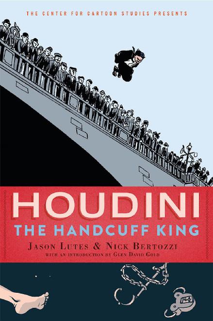 HOUDINI THE HANCUFF KING SC