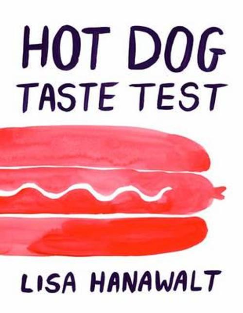 HOT DOG TASTE TEST SC