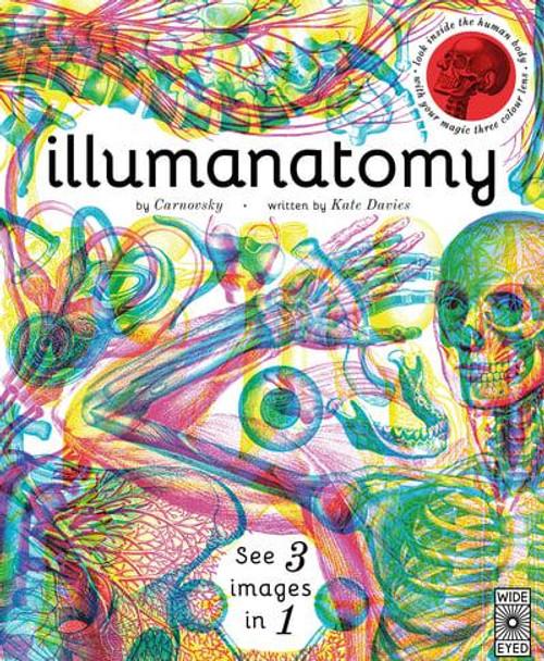 ILLUMANATOMY HC