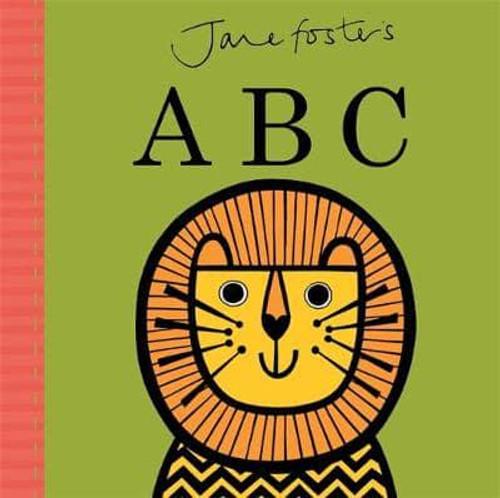 JANE FOSTERS ABC BOARD