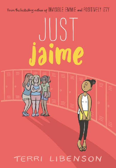 JUST JAIME SC (EMMIE & FRIENDS VOL 03)