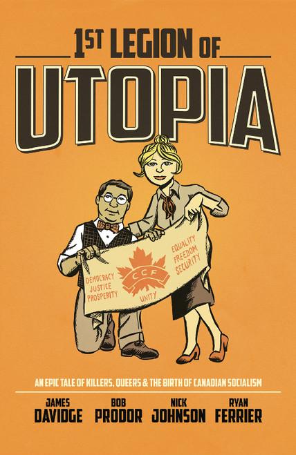 1ST LEGION OF UTOPIA SC