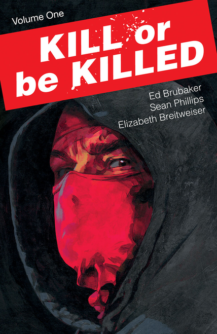 KILL OR BE KILLED TP 01